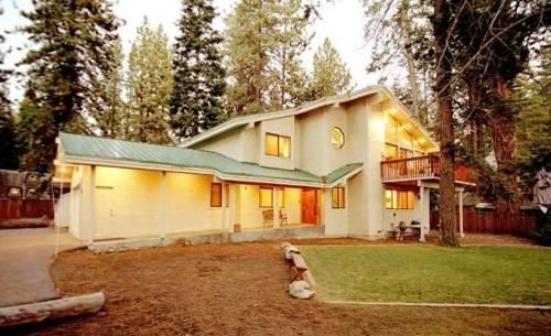 Tahoe Vista Home 4