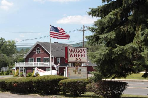 Wagon Wheel Inn Photo