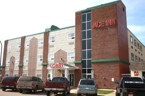 Ace Inn Photo
