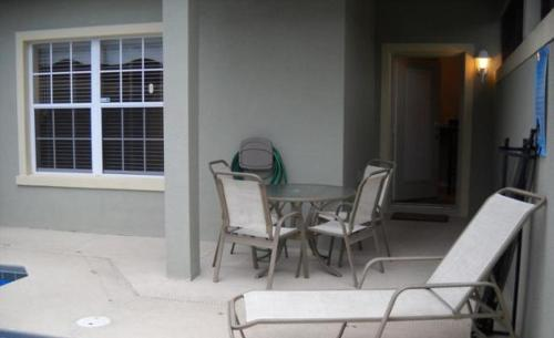 Candy Palm Townhome 8965 Photo