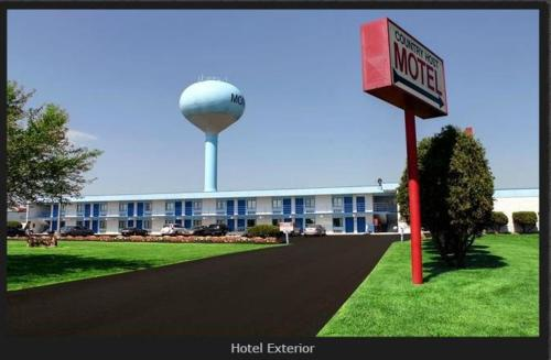 Country Host Motel Photo