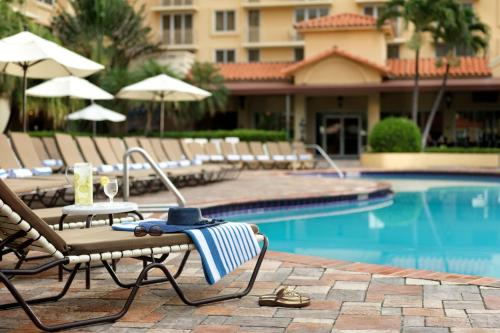 Embassy Suites Deerfield Beach - Resort & Spa Photo