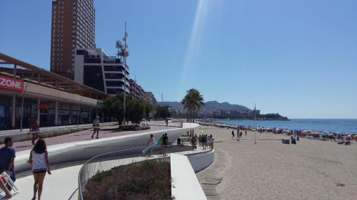 Hotel Apartamentos Benidorm ( Recommended For Families)