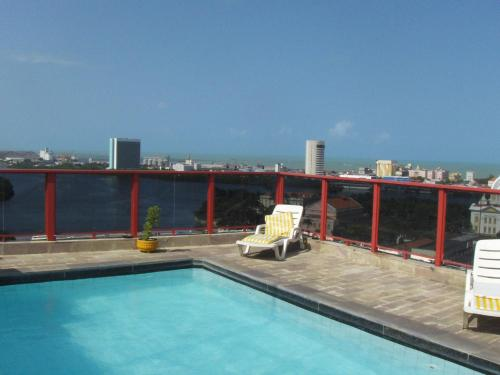 Recife Plaza Hotel Photo