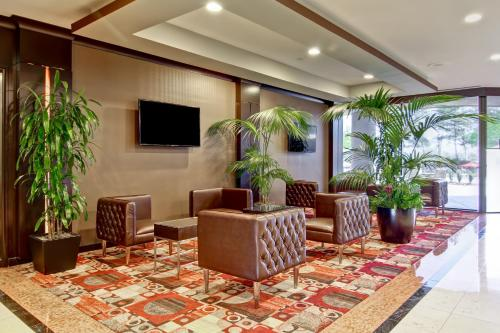 Doubletree By Hilton Hotel Pleasanton At The Club - Pleasanton, CA 94588