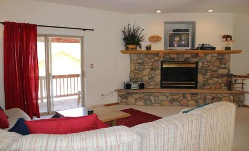 Lookout Ridge Townhome 120 Photo
