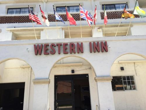 Old Town Western Inn photo