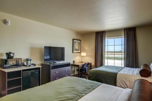 Cobblestone Inn & Suites - Ord Photo