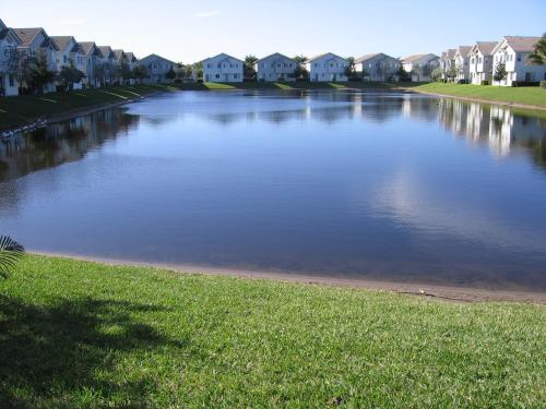 Florida Townhouses Photo