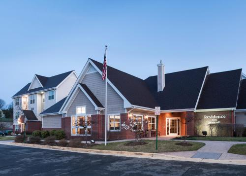 Residence Inn Manassas Battlefield Park Photo