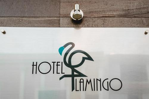 Hotel Flamingo Merida Photo