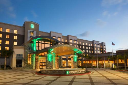 Embassy Suites by Hilton McAllen Convention Center Photo