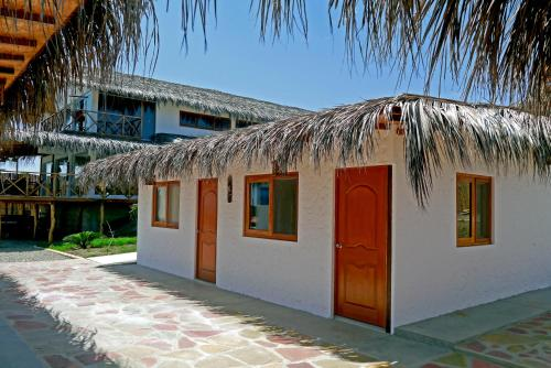 Palo Santo Hotel Resort Bungalows Photo