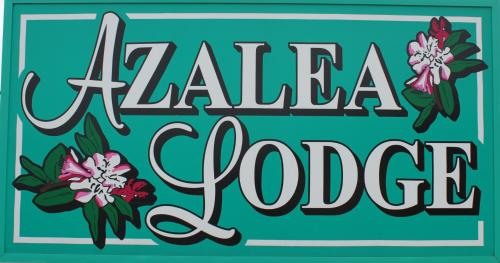 Azalea Lodge Photo