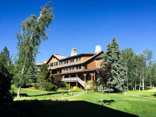 Sun Mountain Lodge Photo