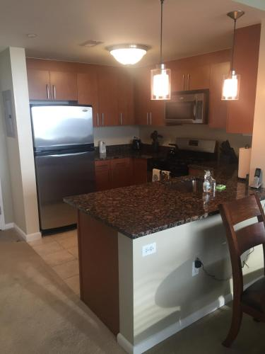 Executive Apartments at the Concord Photo