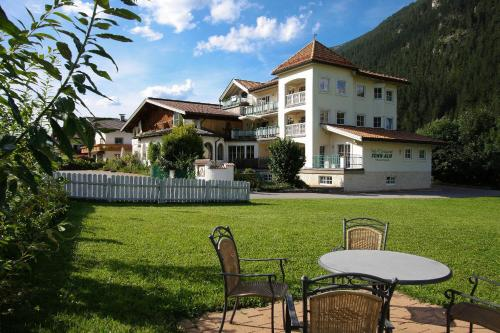Apartments Sonn-Alm