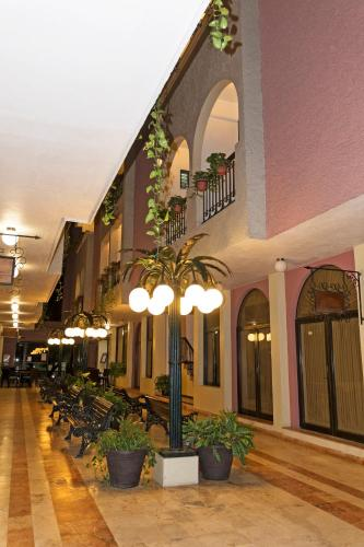 Hotel del Paseo Campeche Photo