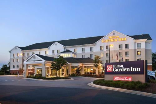 Hilton Garden Inn Silver Spring North Photo