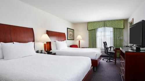 Hilton Garden Inn Rockville - Gaithersburg Photo