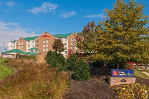 Hilton Garden Inn Washington DC/Greenbelt Photo