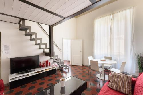 Two-Bedroom close to Mercato Centrale - фото 0