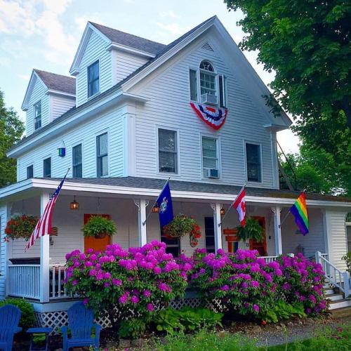 Bourne Bed and Breakfast Photo