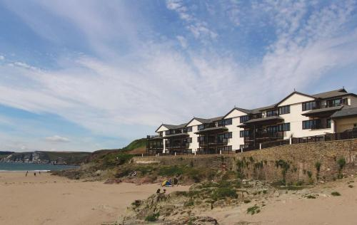 Apartment 8, Bigbury On Sea