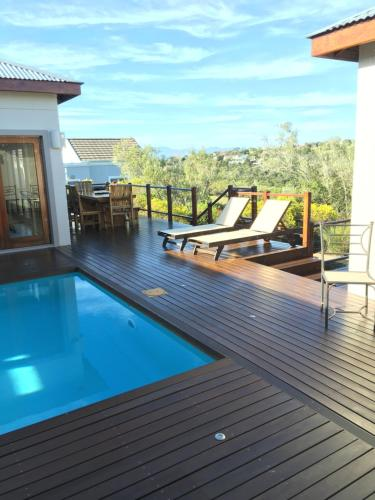 Plettenberg Bay Getaway Photo