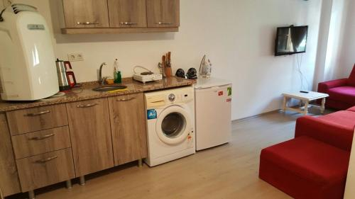 Canakkale Hector Apartments online reservation