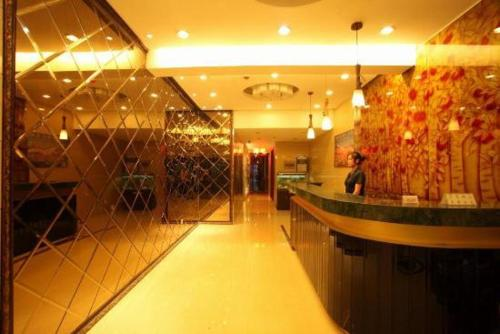 Beijing Chengtai Business Hotel photo 2