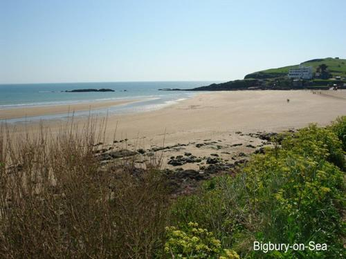 3 Tarifa, Bigbury-on-sea
