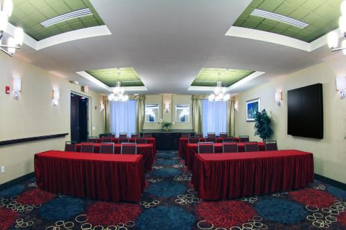 Hampton Inn Deerfield Beach Photo