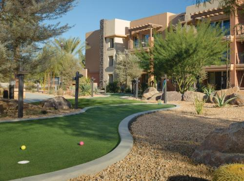 Marriott's Shadow Ridge II - The Enclaves Photo