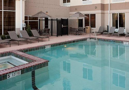 Hilton Garden Inn El Paso Airport Photo