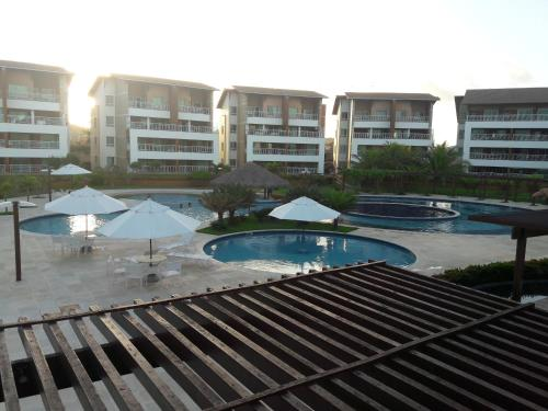 DM - Cobertura Duplex Beach Park Photo