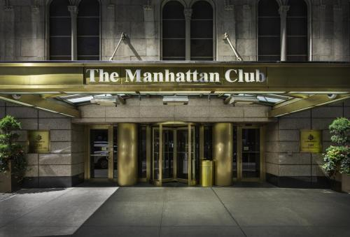 The Manhattan Club Photo