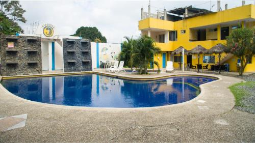 Guest House Rio Suites Photo