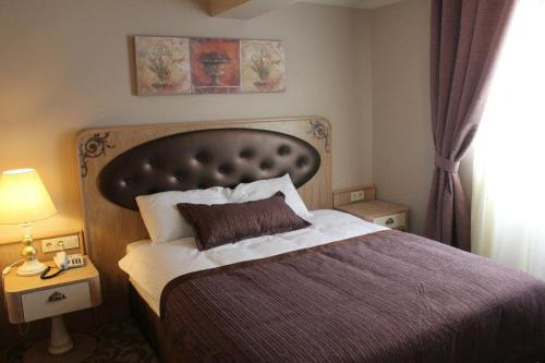 Sonno Boutique Rooms & Suites, Ankara