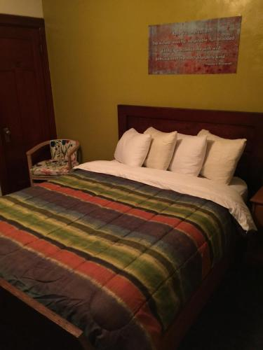 The Miner's Boutique Hotel Photo