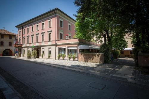Picture of Hotel Spessotto