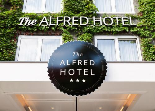 The Alfred Hotel photo 18