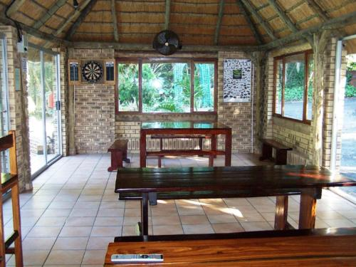 Carisford Self-Catering Lodge Photo