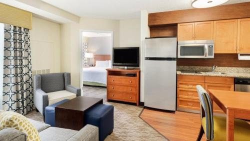 Homewood Suites by Hilton Brownsville Photo