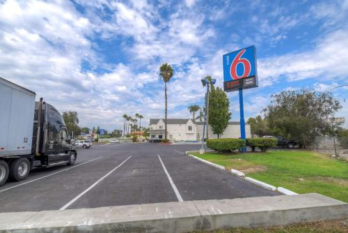 Motel 6 Los Angeles - Baldwin Park - Baldwin Park, CA 91706