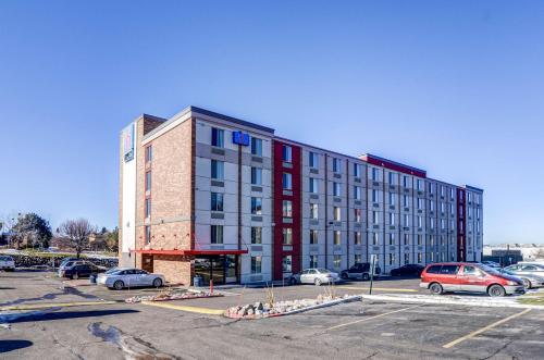 Motel 6 Denver South - Tech Center Photo