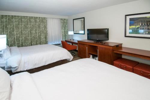 Hampton Inn Lafayette LA (West Willow St)