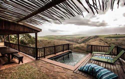 Gwahumbe Reserve Game & Spa Photo