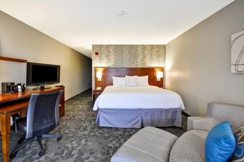 Courtyard by Marriott Jacksonville Airport/ Northeast Photo