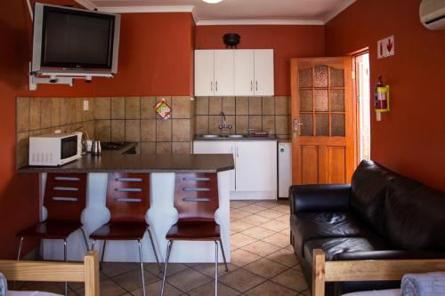 Aan De Voortrekker Self Catering Photo